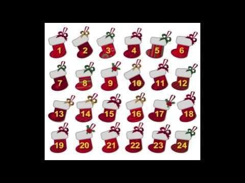 Musical Advent Calendar