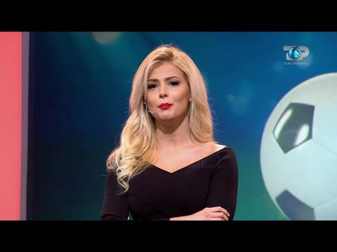 Procesi Sportiv, 14 Maj 2017, Pjesa 1 - Top Channel Albania - Sport Talk Show