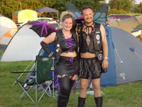 Perverts In Leather Rally 2007