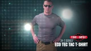 TRU-SPEC® 24-7 Series® Eco Tec Tac T-Shirt