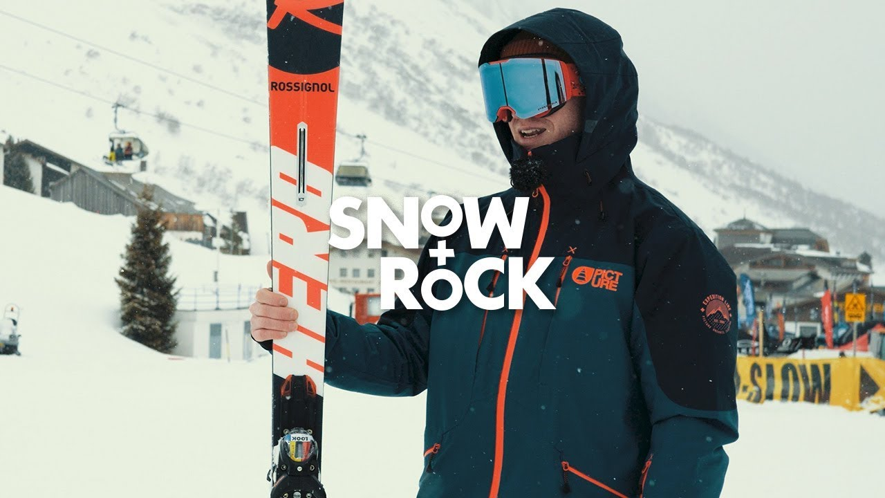 rossignol hero elite plus multi turn 2019 ski review by snow rock