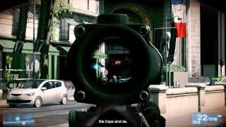 Battlefield 3 | PC | Co-op Operation The Eleventh Hour | Part 6| German