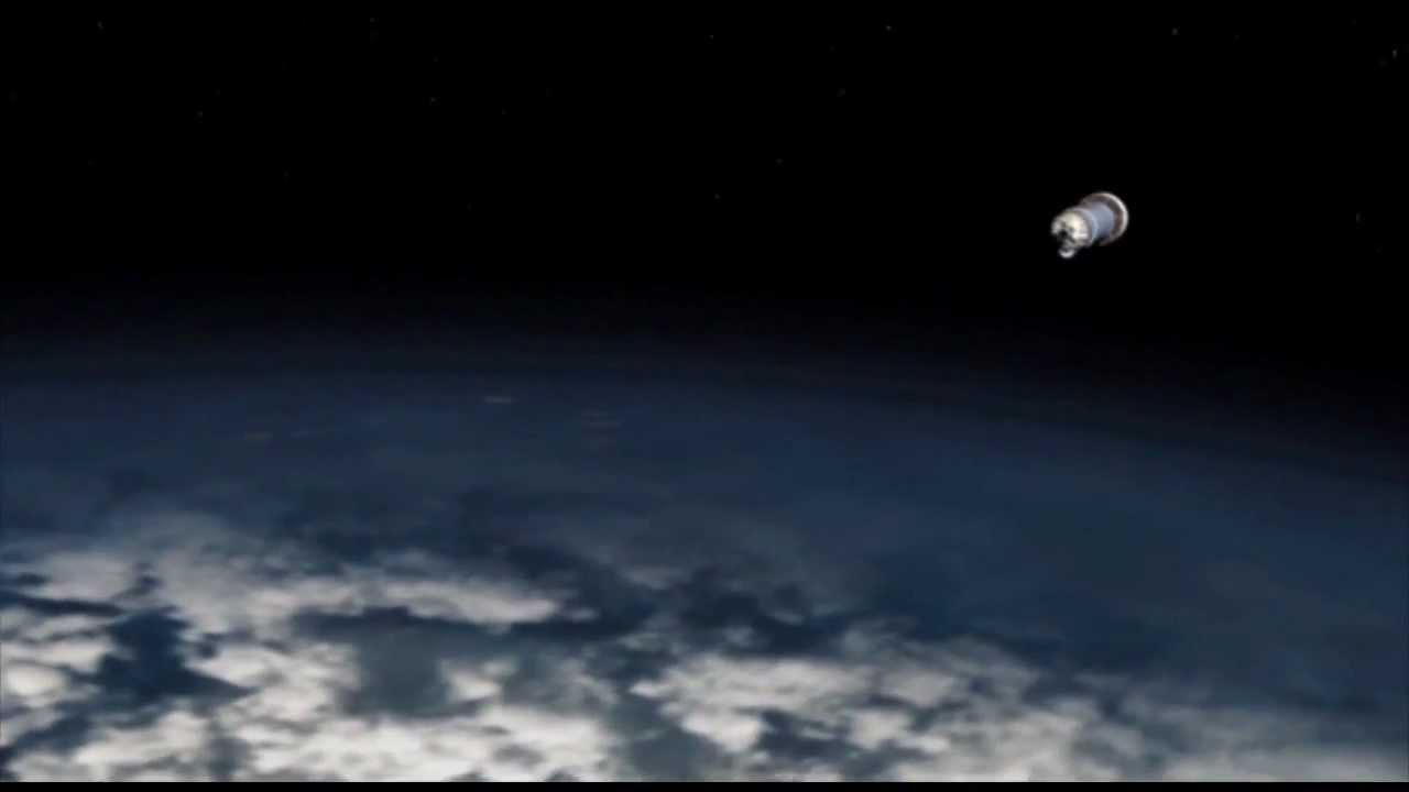 Arrivée de la sonde Curiosity sur Mars - YouTube