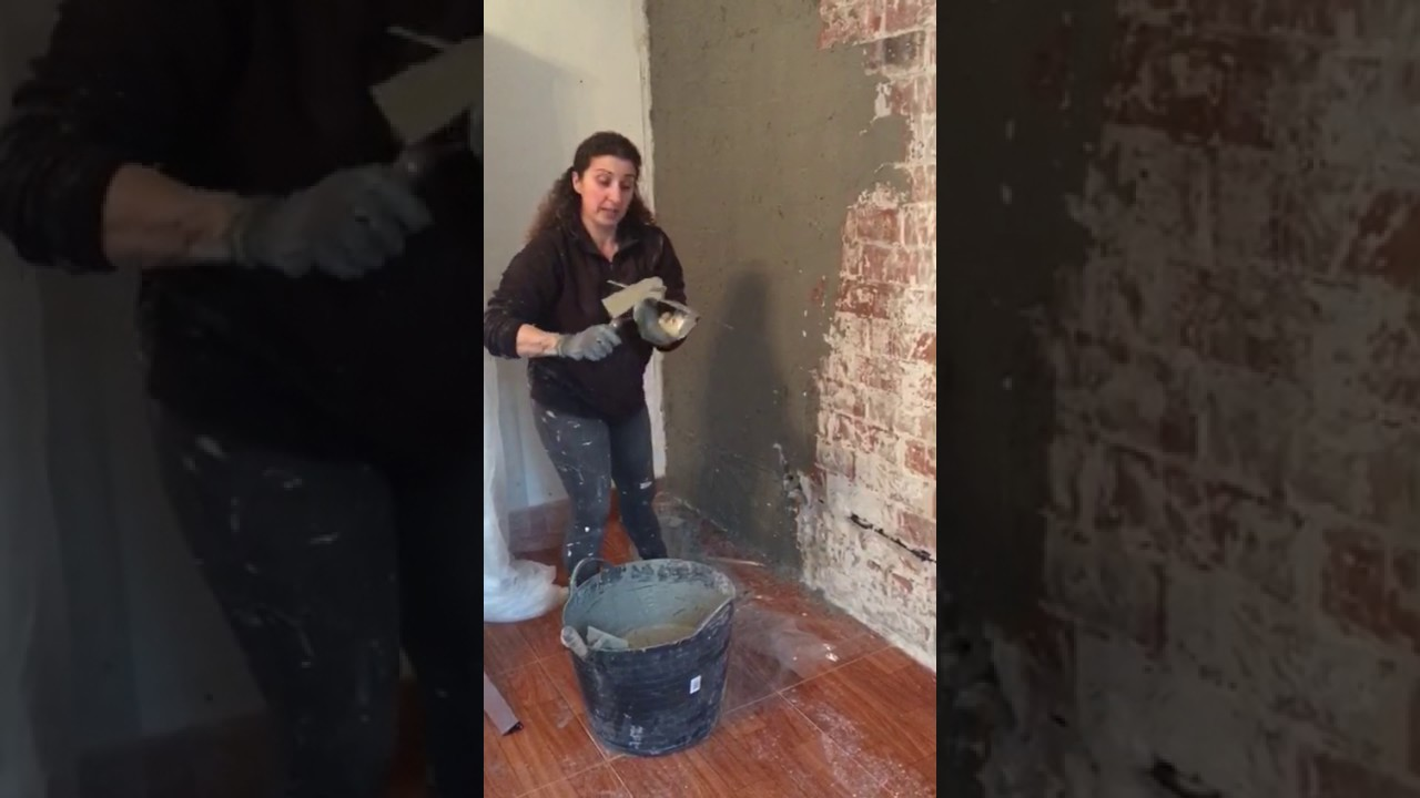Impermeabilizar paredes interiores youtube - Aislar paredes interiores ...