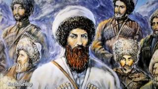 Тимур Муцураев   Имам Шамиль новый клип   Imam Shamil New