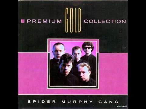 Spider Murphy Gang - Ich schau dich an (Peep peep)