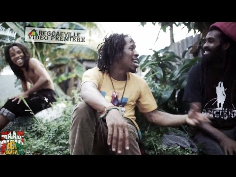 Infinite, Kazam Davis & Exile Di Brave - Rock Dem Riddim Medley [Official Video 2015]