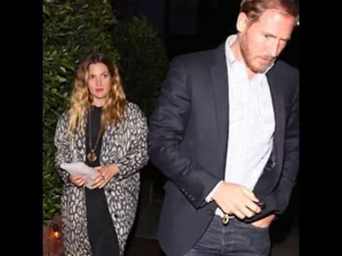 Drew Barrymore & Will Kopelman Grab Dinner in Santa Monica