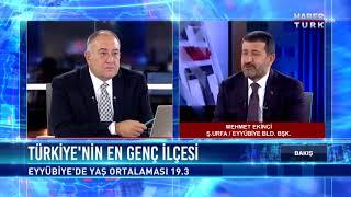 Bakış - 6 Aralık 2017 (Mehmet Ekinci)