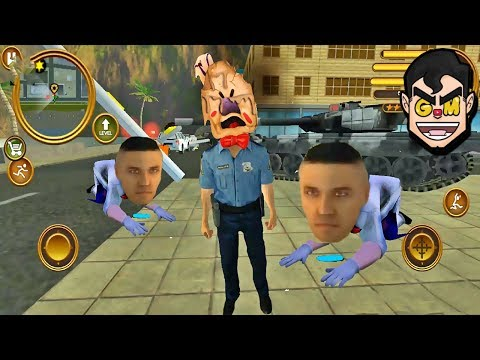 miami-crime-police-#ice-scream---android-gameplay-hd