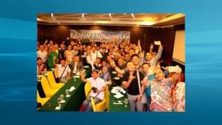 Jutawan Forex Event