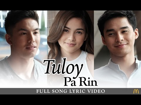 Tuloy Pa Rin Full Song Lyric