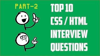 Download lagu Top 10 css interview questions and answers MP3