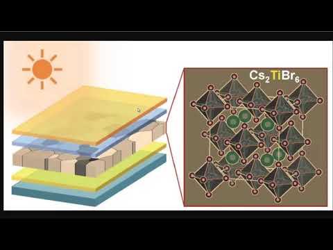can-titanium-solar-cells-double-efficiency?---new-perovskite-solar-technology