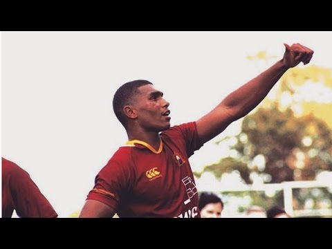 Damian Willemse | Highlights |  Future Star