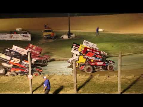 Woodhull Patriot Sprint Tour - July 13th 2019