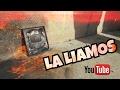 PLAQUITA DE YOUTUBE + BROTE | MDPOLLO