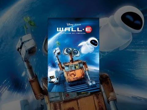WALL-E - Batallón de limpieza (VE) Mp3