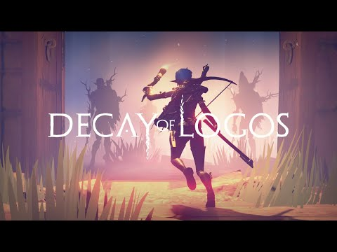 Decay of Logos - Coming August 2019