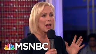 Senator Kirsten Gillibrand Addresses Al Franken Controversy | All In | MSNBC