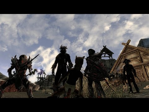Skyrim - Randomness (Part 12)