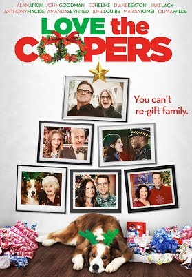 Love the Coopers Official Trailer #1 (2015) John Goodman, Olivia ...
