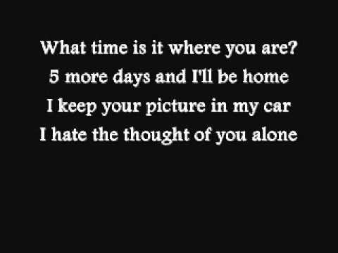 Simple Plan  Jet LagLyrics