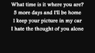 Simple Plan - Jet Lag[Lyrics]