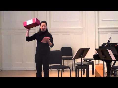 MIC Spring Semester Chamber Music Recital #1, Nichols Concert Hall Evanston, IL Intro