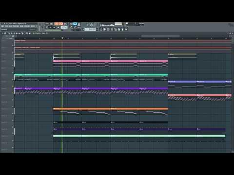 Juice WRLD - Righteous (Instrumental) + Free FLP Remake