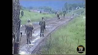 Чечня. Аргунское ущелье (2 кампания)