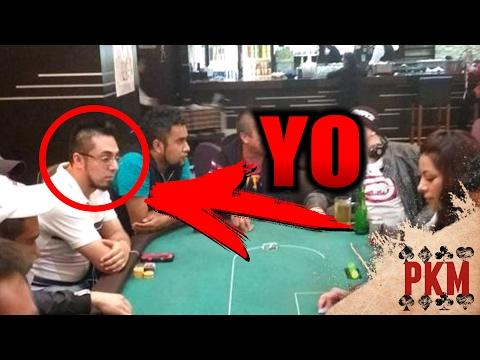 Mi primer torneo de poker en un casino | PKM