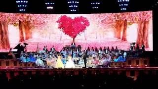 André Rieu - Plaisir d'amour - Sofia, 16.06.2018