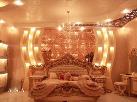 غرف نوم عرسان صلاله 2014       YouTube
