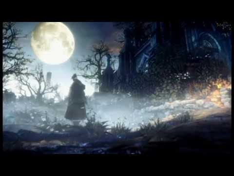 bloodborne 2 officail trailer ps4