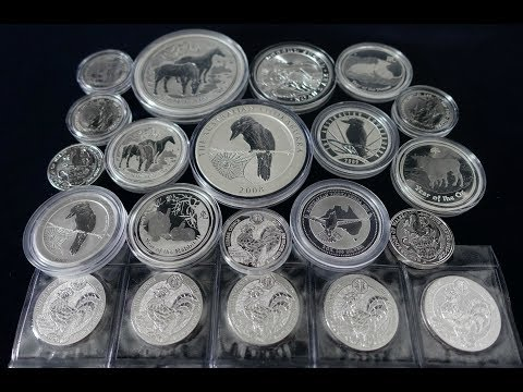 """Why You """"Shouldn't"""" Stack Silver"""