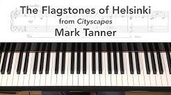 The Flagstones of Helsinki by Mark Tanner