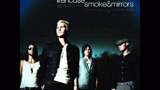 Lifehouse - Falling In (acoustic)