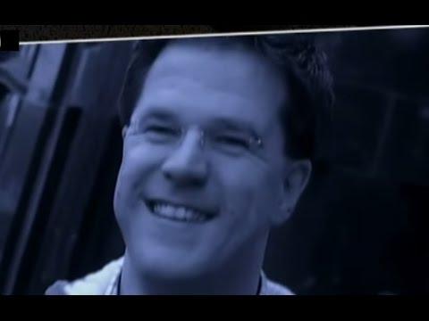 Profiel - Mark Rutte