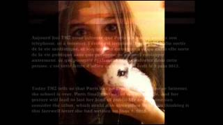 Michael Jackson is alive ~ Is the attempted suicide of Paris Jackson real? ~ Video 136
