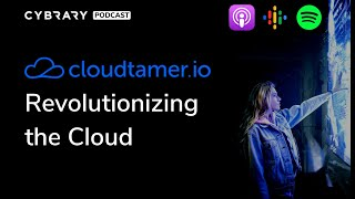 Successful Scaling with Multi-Cloud | The Cybrary Podcast Ep. 41