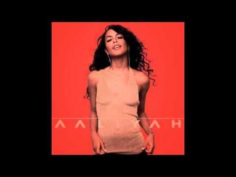 Aaliyah - No No No