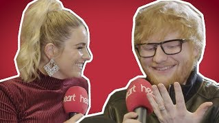 Heart Live Presents Ed Sheeran Up Close and Personal
