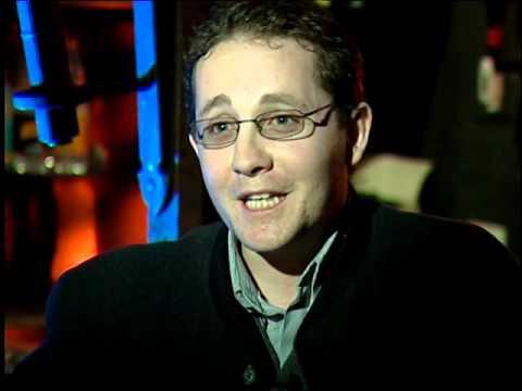 Jimmy Tippett Jnr - Interview Liam Galvin