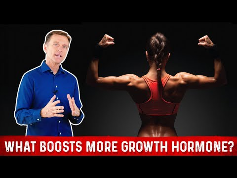 What Boosts More Growth Hormone: Intermittent Fasting or HIIT (High Intensity Interval Training)?