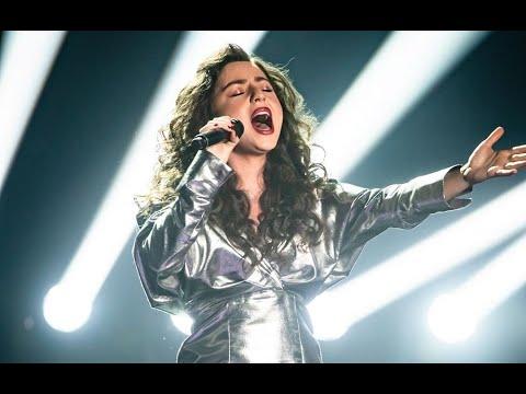 Masha Mnjoyan - The Voice Australia 2020 - Audition, Battle & Playoff - FULL Performances