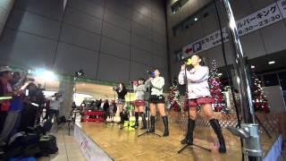 11/30 町田ターミナルプラザで、高校生ダンス&ヴォーカルアイドルユニ...