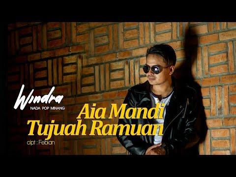 Windra - Aie Mandi Tujuah Ramuan