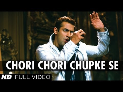 Chori Chori Chupke Se Full Song  Lucky  No Time For Love