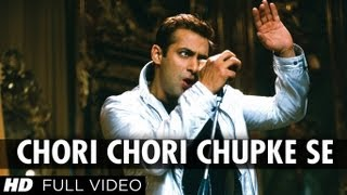 Chori Chori Chupke Se | Lucky - No Time For Love | Salman Khan, Sneha Ulaal | Adnan Sami